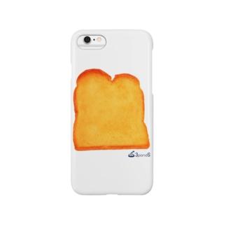 トースト スマートフォンケース