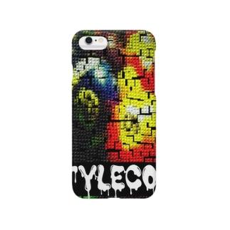 STYLECOREのSTYLECORE s-5 Smartphone cases