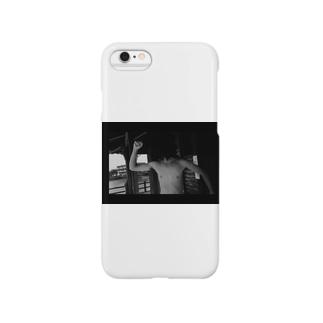 蠅属の王 Smartphone cases