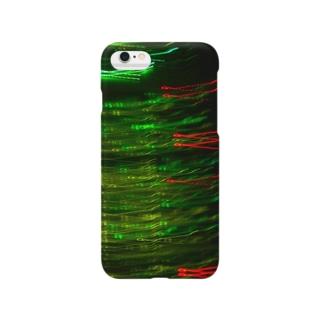光線 Smartphone cases