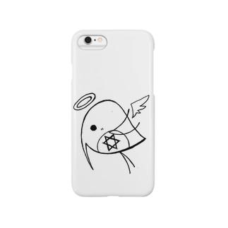 みじんちゃん Smartphone cases