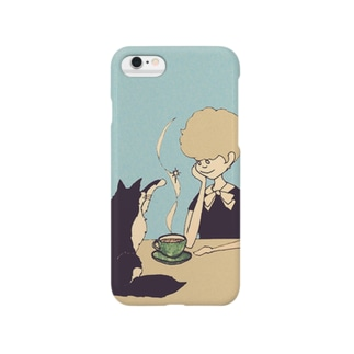 The sweetest morning Smartphone cases