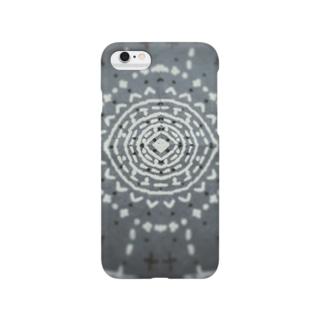 tissue art Smartphone cases