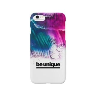 Be unique Smartphone cases