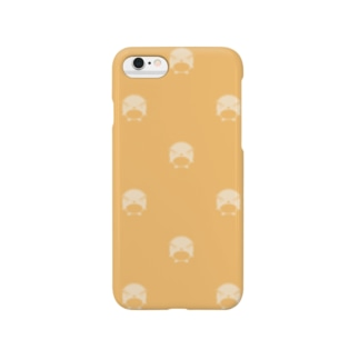 まるペンギン(イワトビ) Smartphone cases