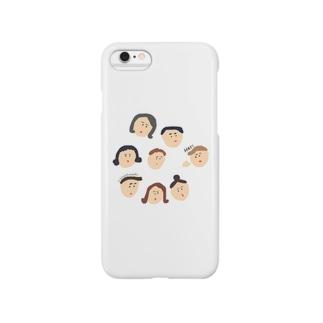 男女 Smartphone Case