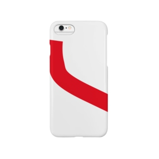 イケハヤの首から左肩にかけての曲線 Smartphone cases