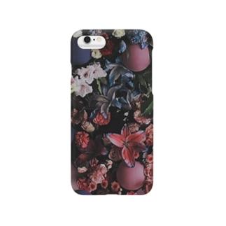 始まりの花 Smartphone cases
