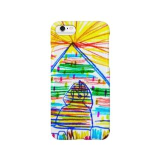 pyramid🙀 Smartphone cases