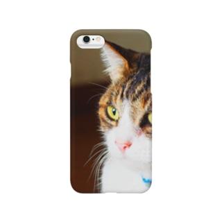 ぬこさん Smartphone cases