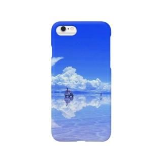 絶景 Smartphone cases