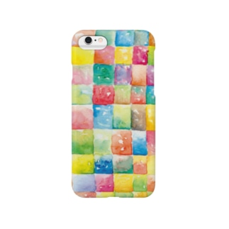 カラーボックス Smartphone cases