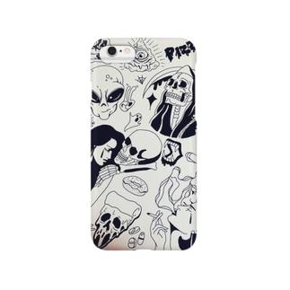 PIZZA Smartphone cases
