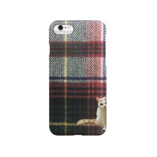 チラ見ハードケース Smartphone cases