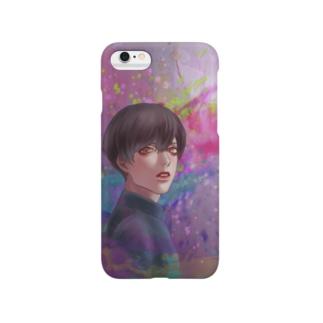 受難 Smartphone cases