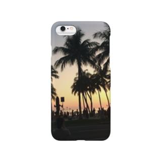 ワイハ❤︎ Smartphone cases