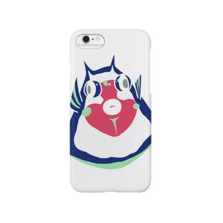 ポッティ Smartphone cases