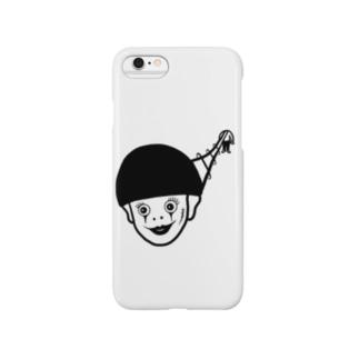 ハッピーハローウィン Smartphone cases