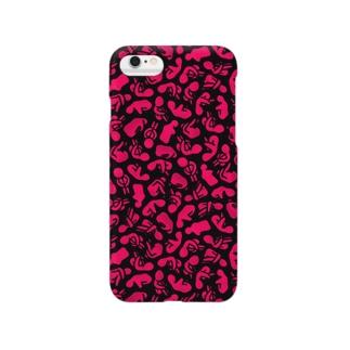 UTU - PINK Smartphone cases