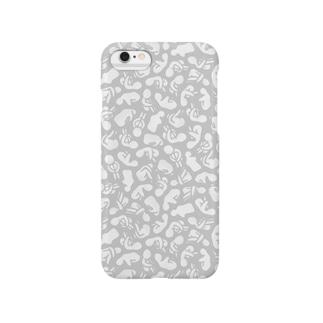 UTU - GRAY Smartphone cases