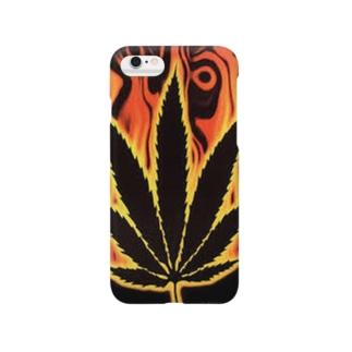 マリファナ 2 Smartphone cases