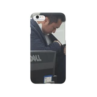 内ポケット派 Smartphone cases