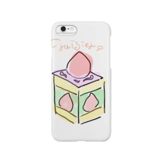 フレジエ Smartphone cases