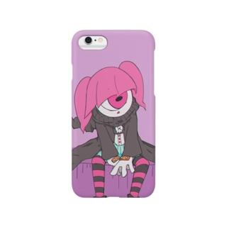 シノメレトロ Smartphone Case