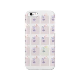 せいぶつ Smartphone cases