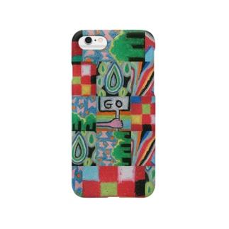 Go Smartphone cases