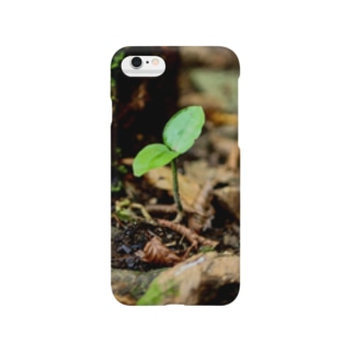 Sprout Smartphone cases
