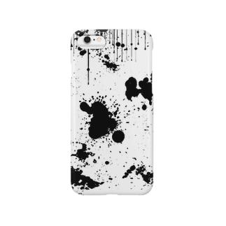 墨色 Smartphone cases