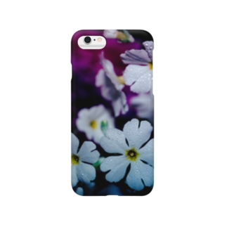 Rainy Primrose Smartphone cases
