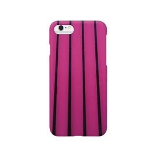 #e95295 Smartphone cases