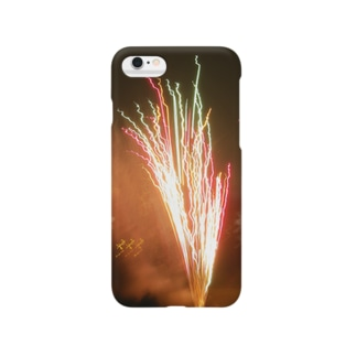 Light of party Smartphone cases