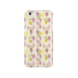 【メリのすけフレンズ】(秋) Smartphone cases