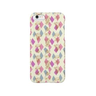 【メリのすけフレンズ】(ベリー) Smartphone cases