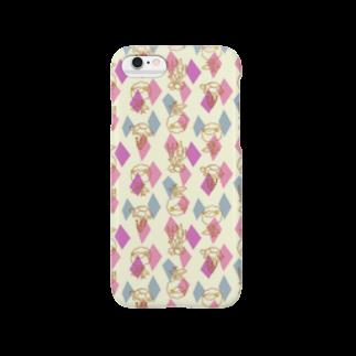 ひじりやノエルの【メリのすけフレンズ】(ベリー) Smartphone cases