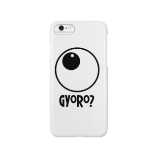 gyoro? Smartphone cases