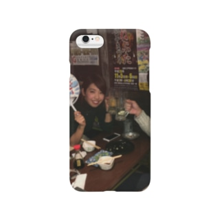 たくちゃん Smartphone cases