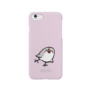 ピーさん Smartphone cases