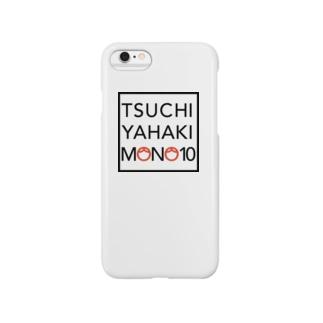 土谷履物店グッズ Smartphone cases