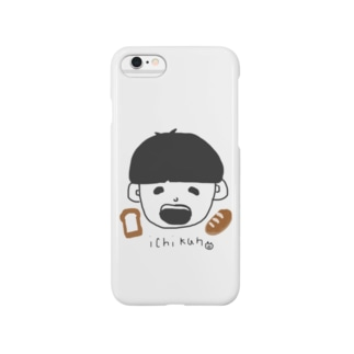 いちくん Smartphone cases