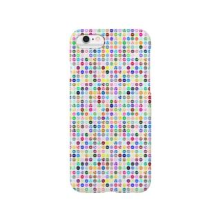 つばPOP Smartphone cases