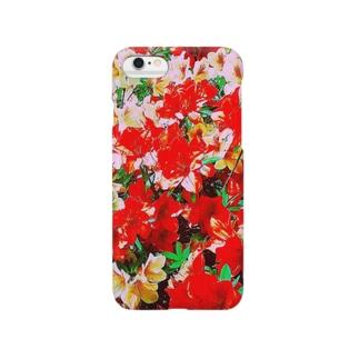 紅 Smartphone cases