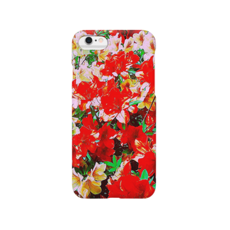 2ka8の紅 Smartphone cases