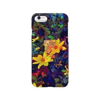 花蝶 Smartphone cases