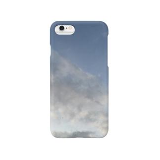空のケースno.2 Smartphone cases