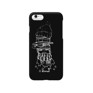 snowy.BK Smartphone cases