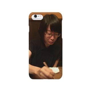 ふーちゃん Smartphone cases